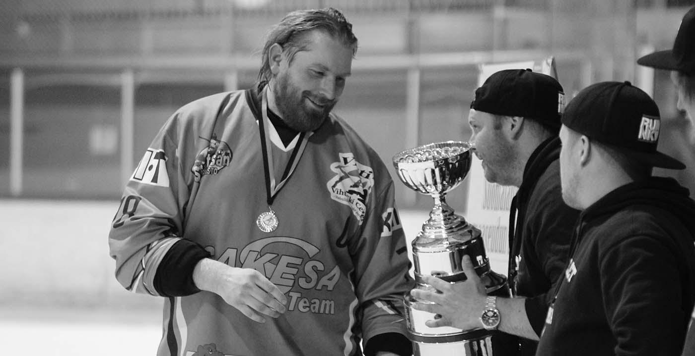 Nummela Hockey League